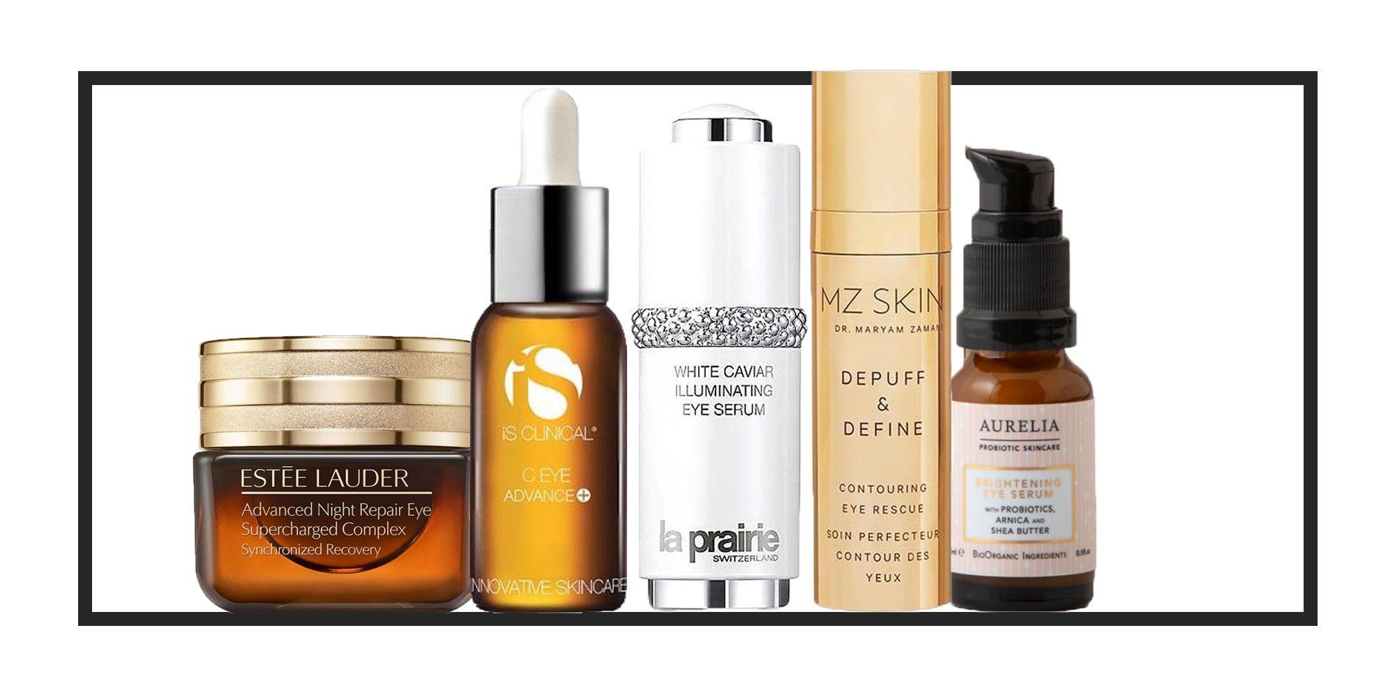 best eye cream for dry skin