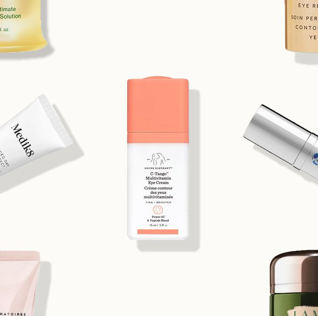 10 Best Eye Creams For Dark Circles Lines Puffiness And Bags