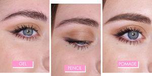 Best eyebrow makeup - Reviews