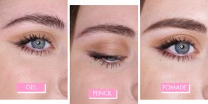Best eyebrow makeup - Reviews