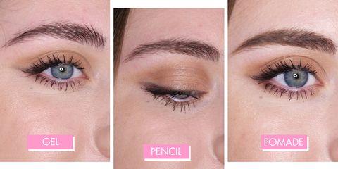 Best Eyebrow Makeup 2018