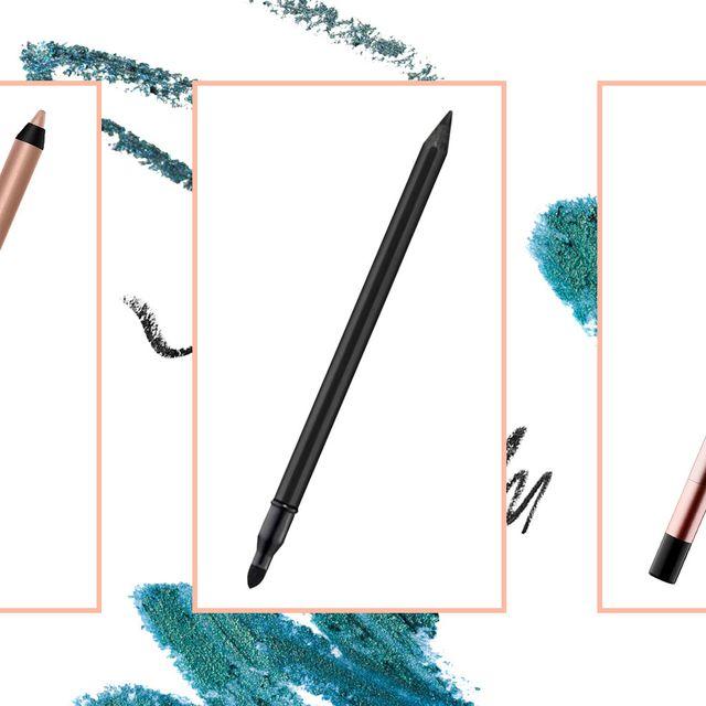 Best Pencil Eyeliners 2019