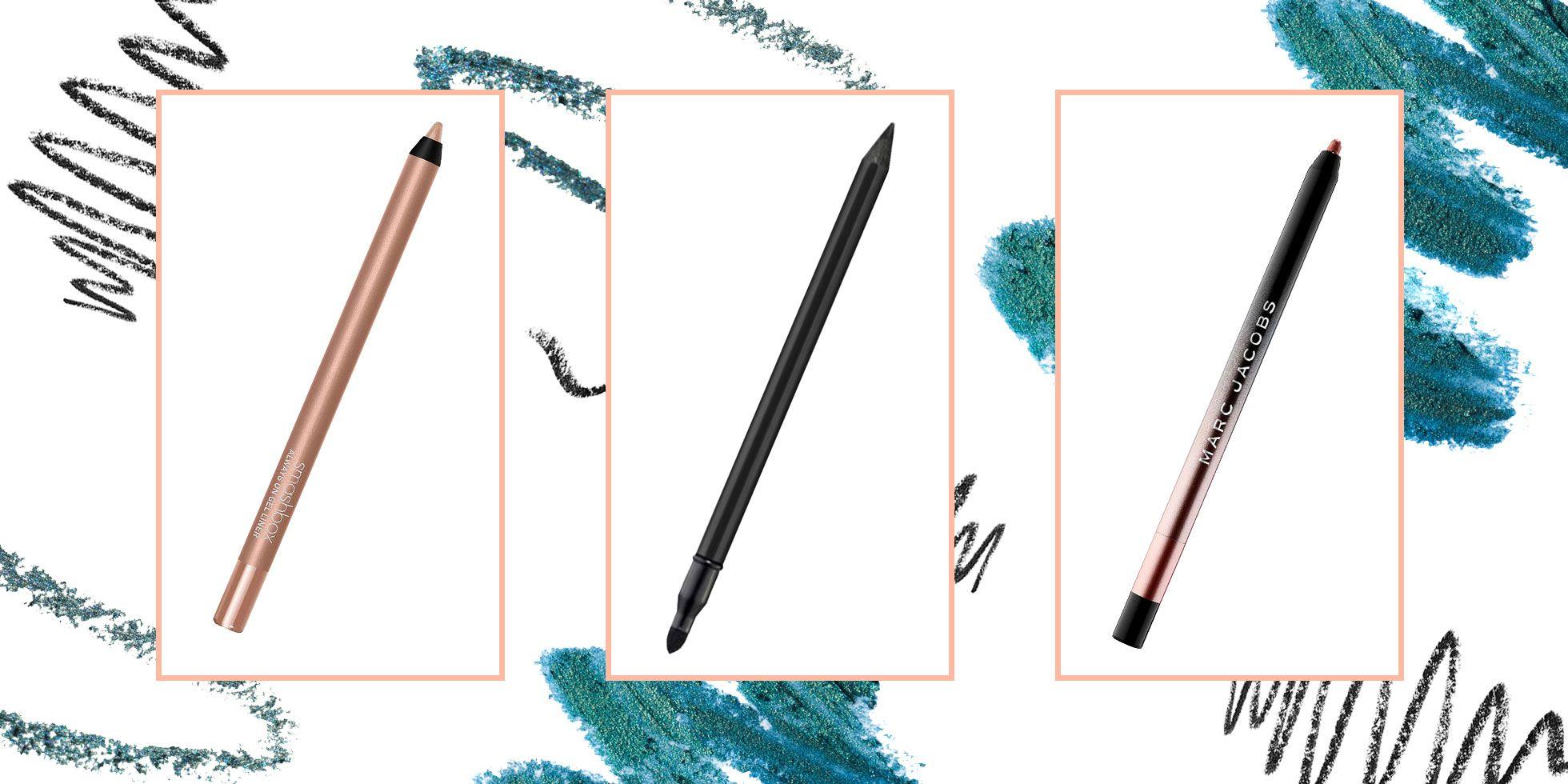 8 Best Eyeliner Pencils Makeup Artists Swear By