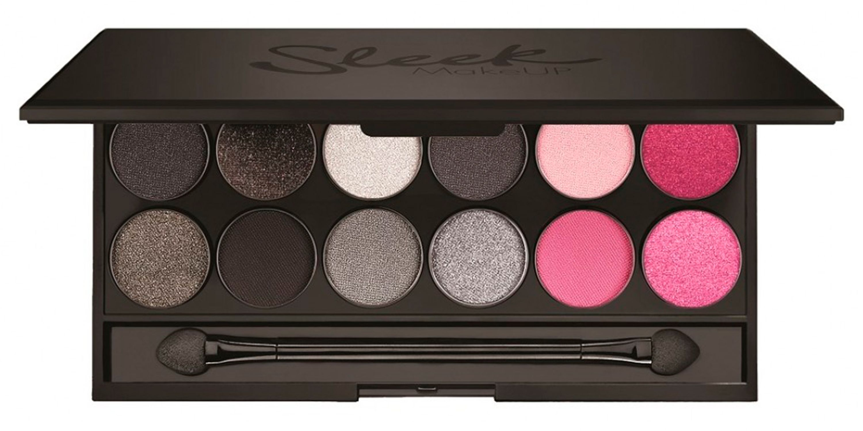 pics The New Eyeshadow Palettes You Need To KnowAbout