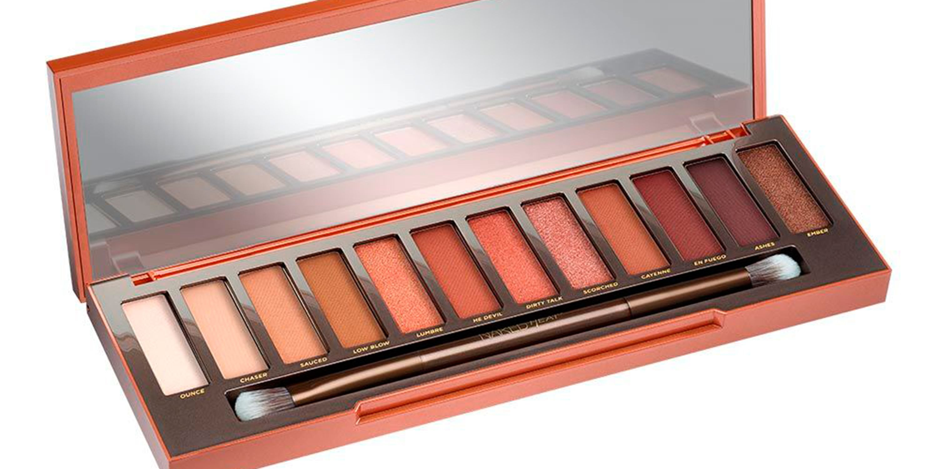 Best Eyeshadow Palette 2018 12 Swatched On Different Skin Tones