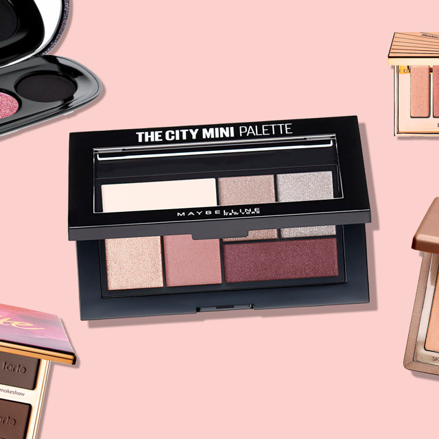 16 best eyeshadow palettes for every eye color and skin tone