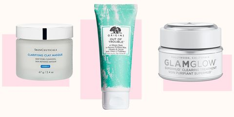 7 Best Face Masks For Acne 2019 Reddit Reviews The Treatments That