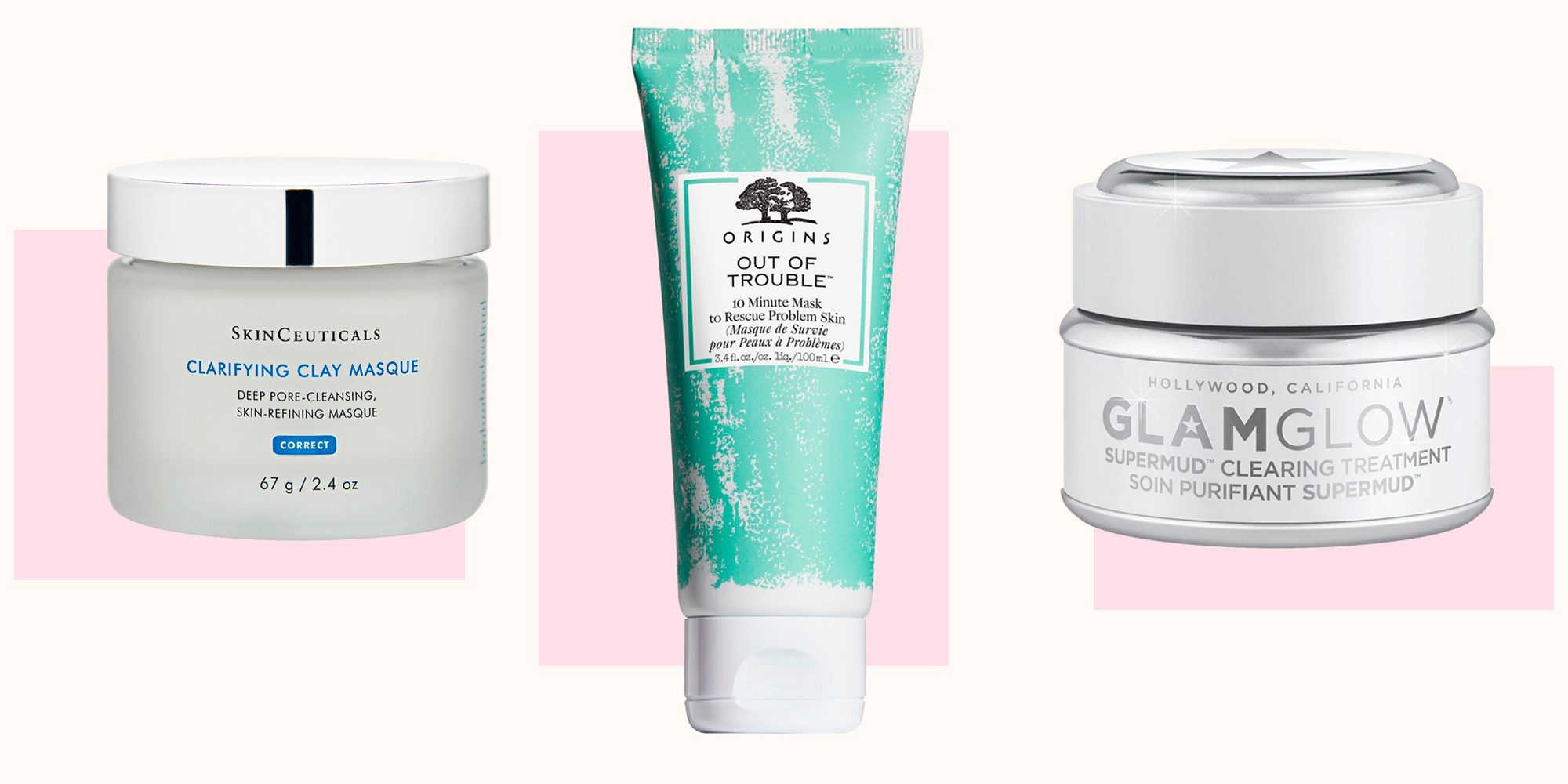 Best face mask for acne prone skin