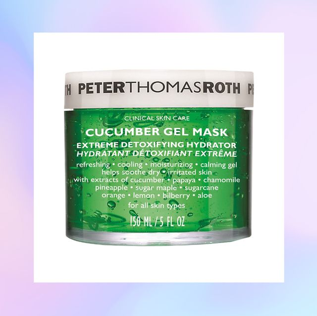 Best Face Mask 2020 17 Reviewed By The Cosmopolitan Beauty Team