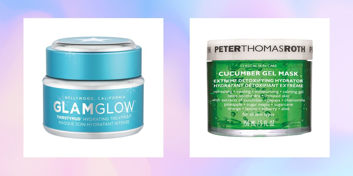 Tried-and-tested Masks Beauty Of Face By Best Our The 17 Editors