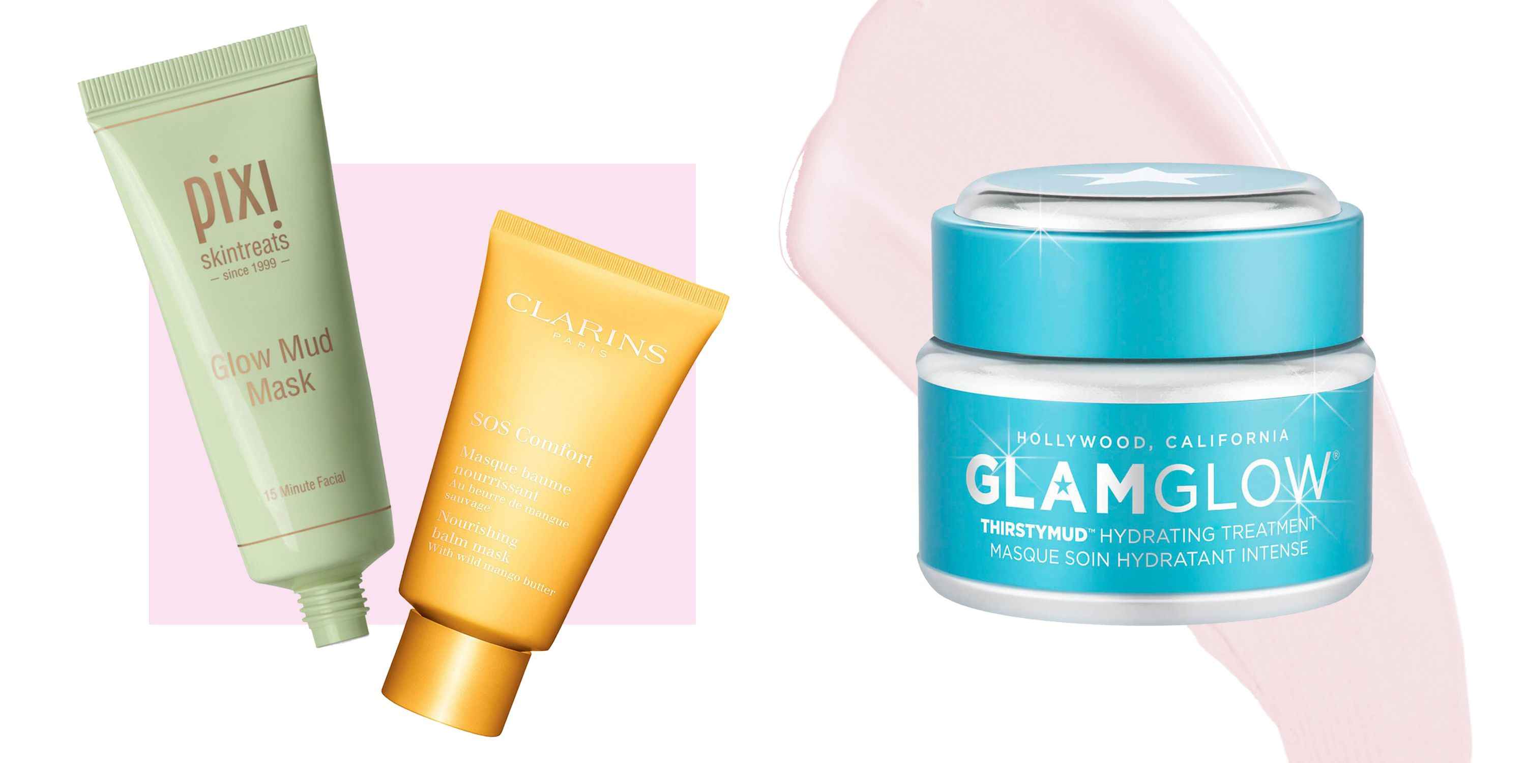13 Face Masks That Will Totally Up Your Skincare Game