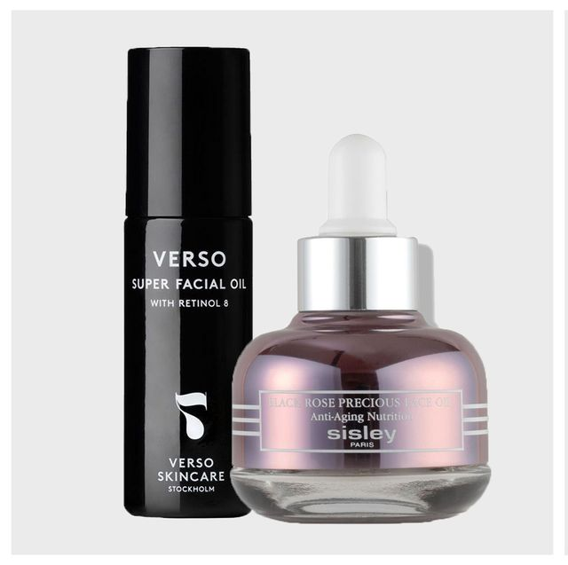 the best face oil