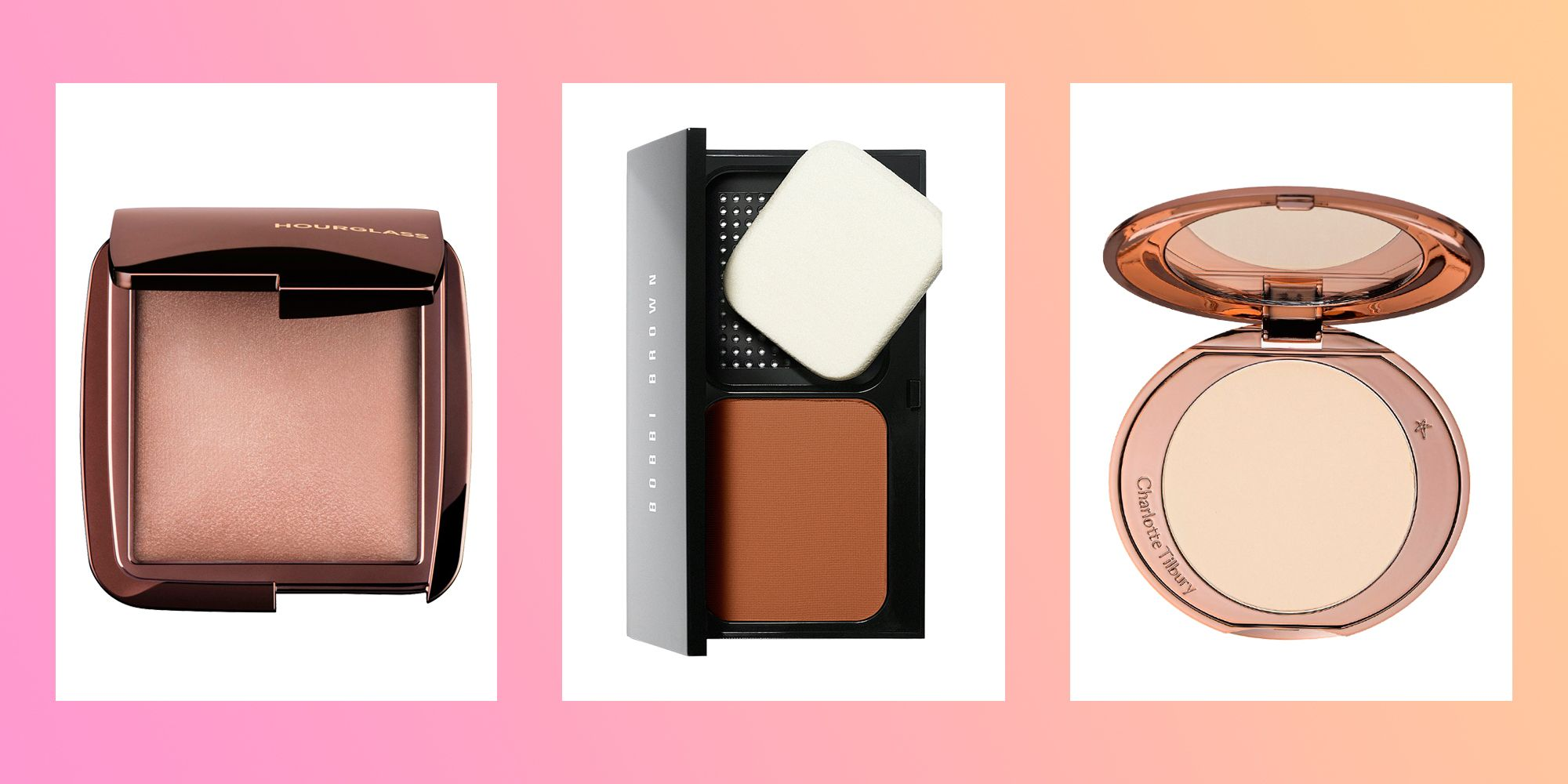 Topshop has relaunched their entire beauty line