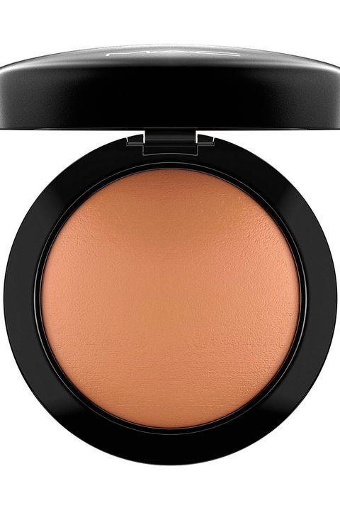 Best face powder - MAC mineralize skin finish powder