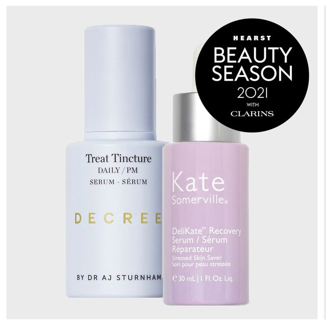the best face serums