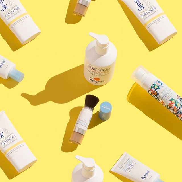 Image result for  sunscreen plastic package