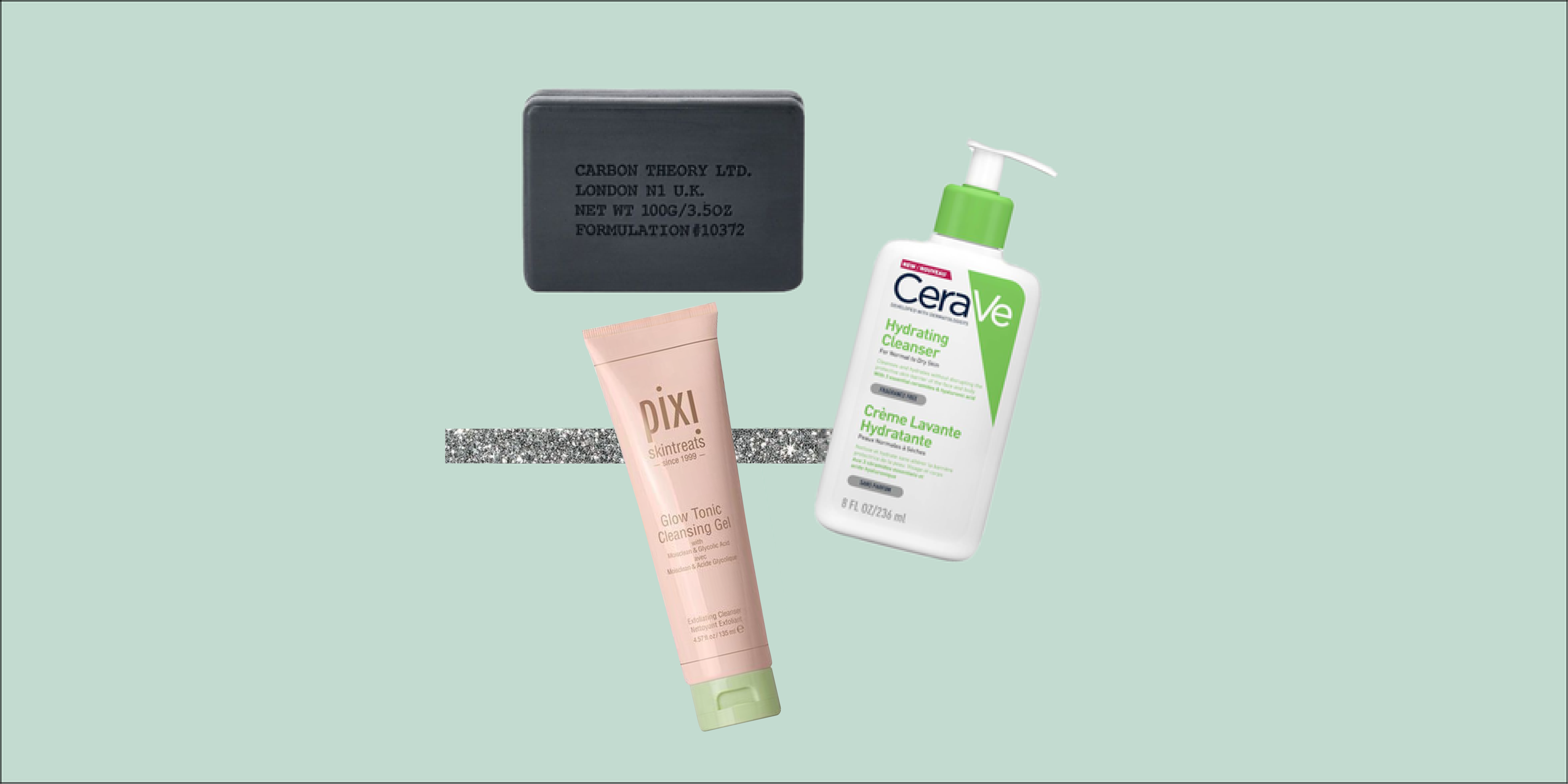Best Face Wash  12 face cleansers for dry, oily and acne skin