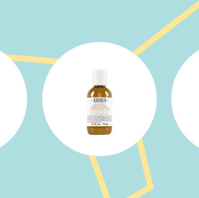 best face wash for oily skin - women's health uk