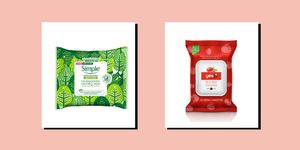 best face wipes