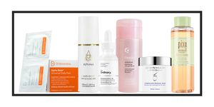 Best facial acids for radiance, hydration and anti-ageing
