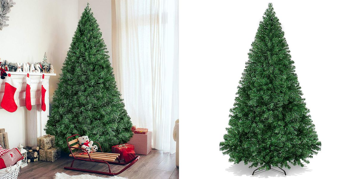 Artificial Christmas Trees That Look Incredibly Realistic