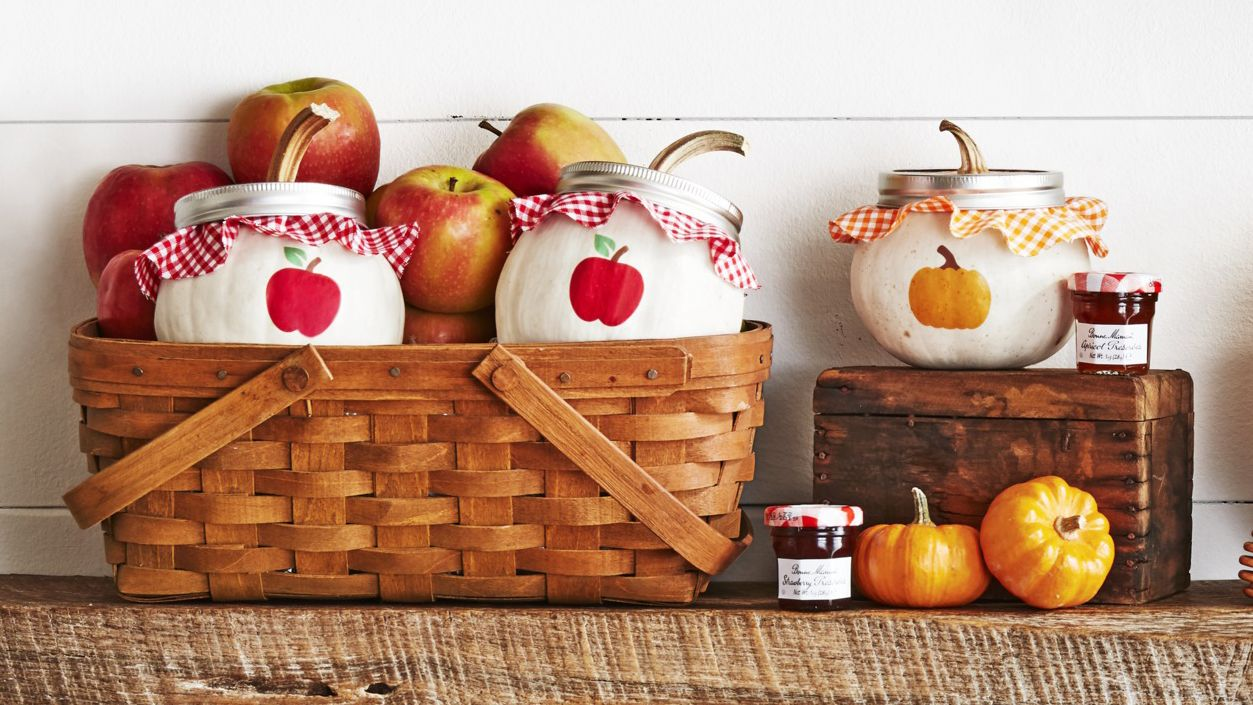 50 Best Fall Crafts , Easy DIY Home Decor Ideas for Fall