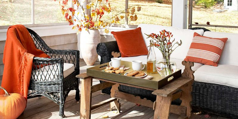 77 Fall Decorating Ideas to Turn Your Home Into a Seasonal Escape