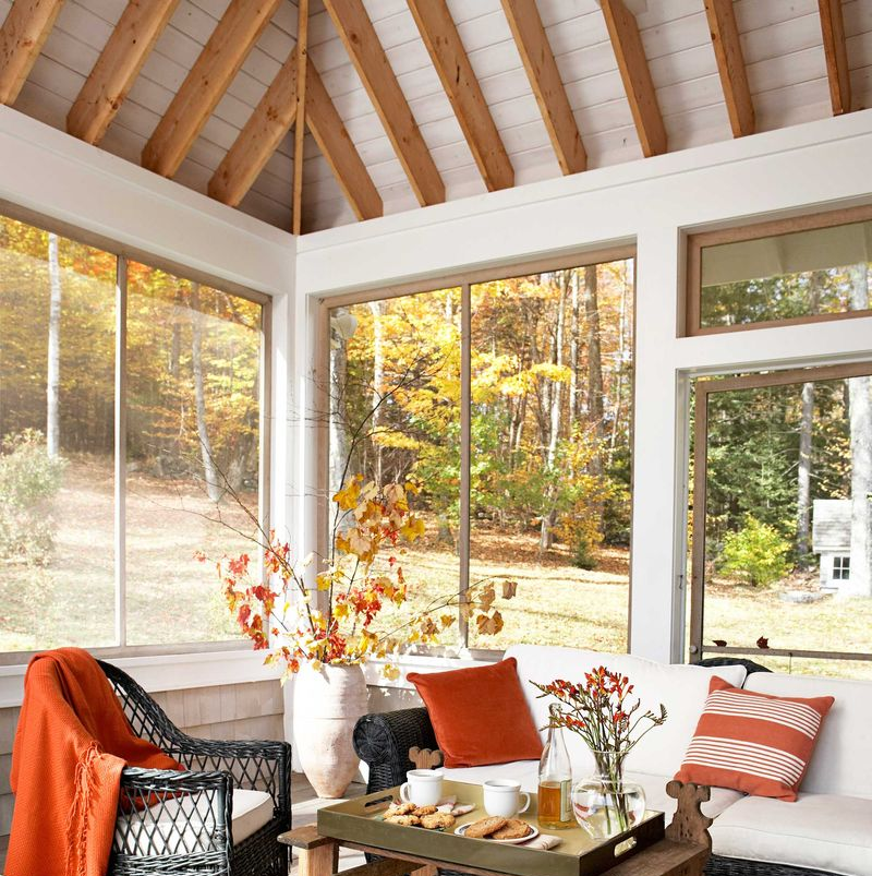 20+ Autumn Bedroom Decorating Ideas