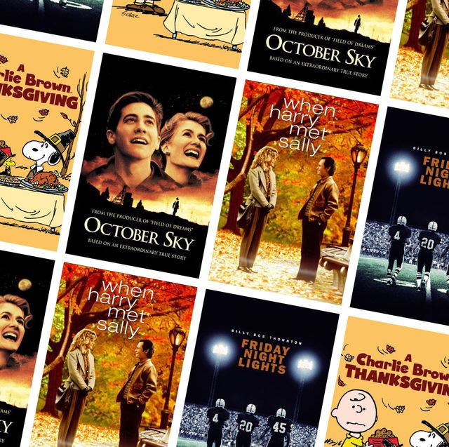 30 Best Fall Movies Movies To Watch If You Love Autumn