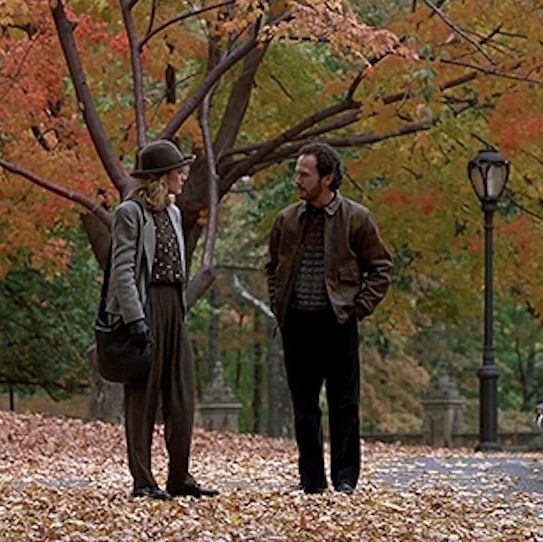 fall movies