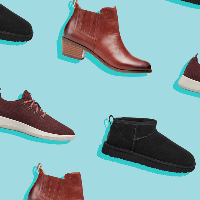 best fall shoes for women in 2021