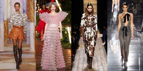Fashion, Fashion model, Haute couture, Clothing, Dress, Runway, Fashion show, Fashion design, Victorian fashion, Wedding dress,