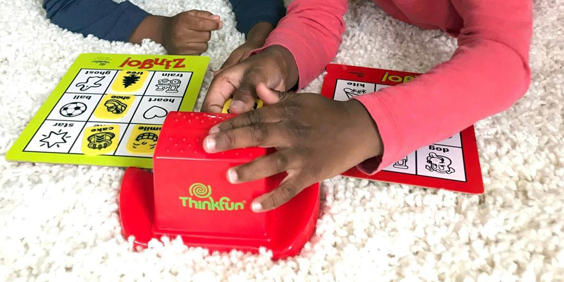 Card Game for Kids and Humanity Super Fun Family Party Kids Against Maturity