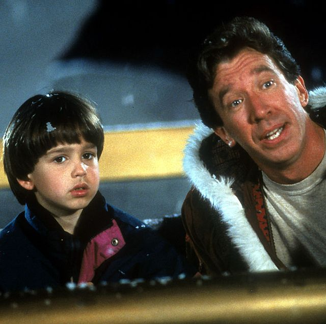 best family christmas movies the santa clause