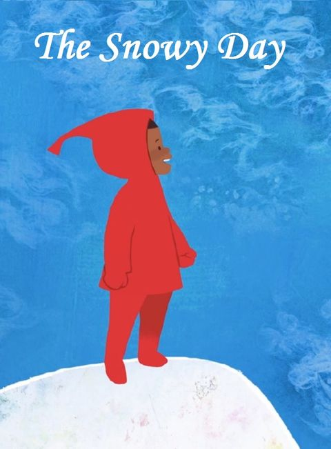the snowy day movie