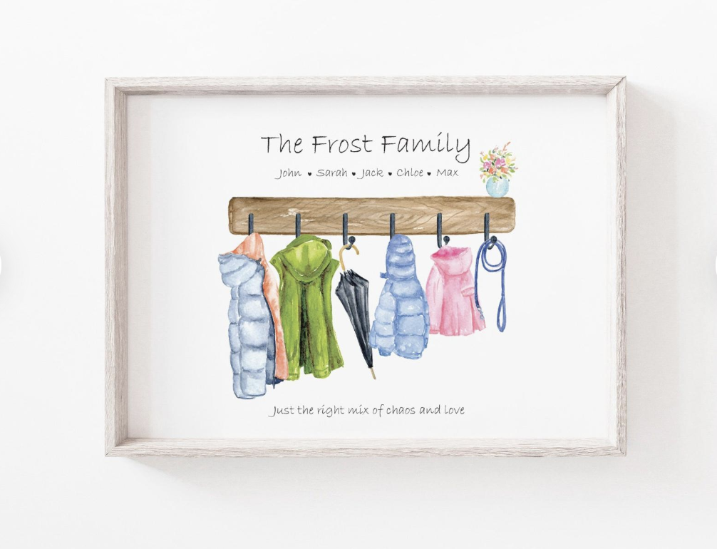 40 Best Family Gifts for the Family That Has Everything