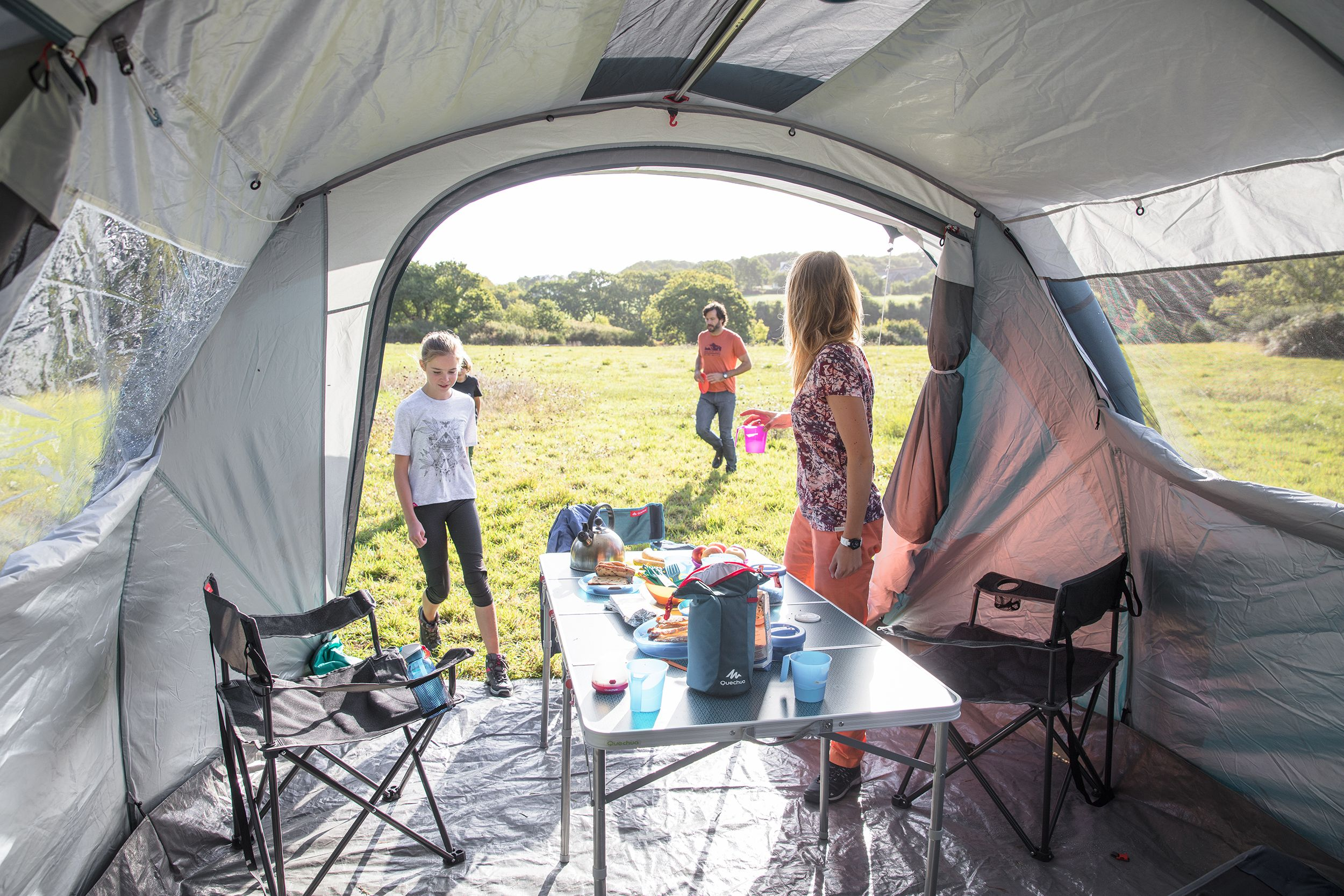 11 of the best family tents to buy
