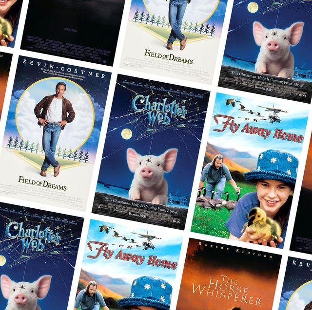 best farm movies
