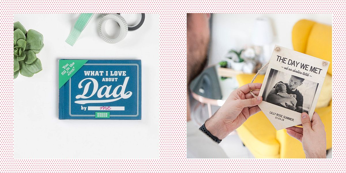 20 Best Father S Day Gifts From Daughters Gift A Daughter Give To Her Dad