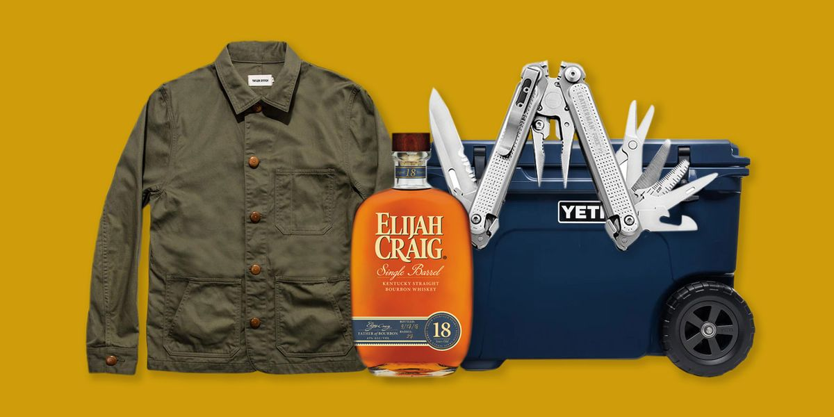 The 60+ Best Father's Day Gifts