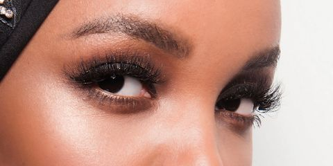 58c2196e859 5 Best Fiber Mascaras - Best Mascaras for Thick, Full Lashes
