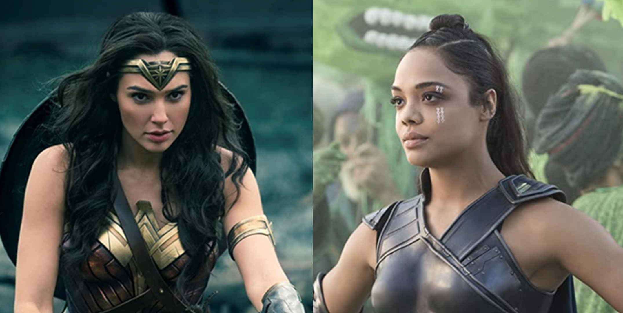 The 12 Best Female Superheroes That'll Motivate You to Power Through This Year