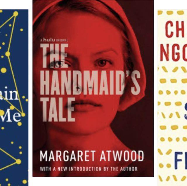 40 empowering books every twenty-something woman should read