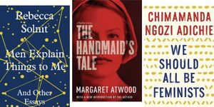 40 empowering books every twenty-something woman should read
