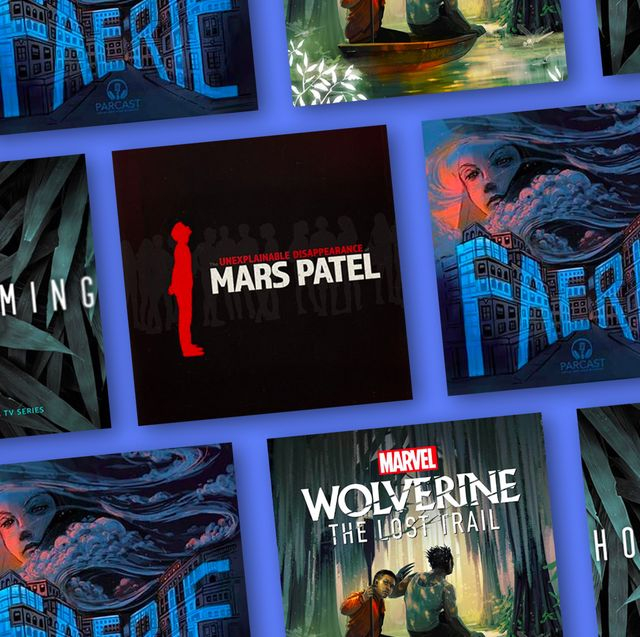 14 Best Fiction Podcasts 2020 Top Audio Dramas To Listen To Now