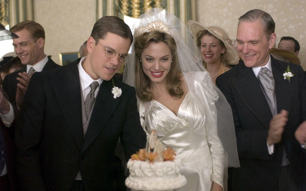 The Best Wedding Dresses In Filmovies Sigh Celebrity Film