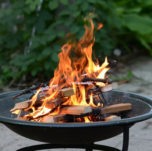 Fire Pits 22 Of The Best For Garden Hosting In 2021