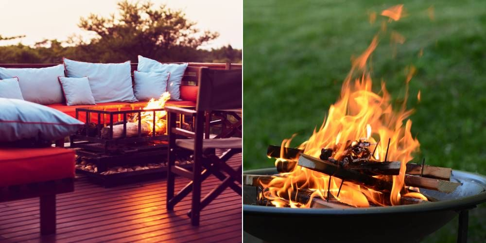The best fire pits and chimeneas for socially distanced winter meet ups