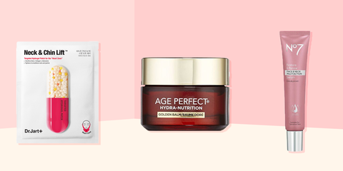 Best Neck-Firming Creams and Serums