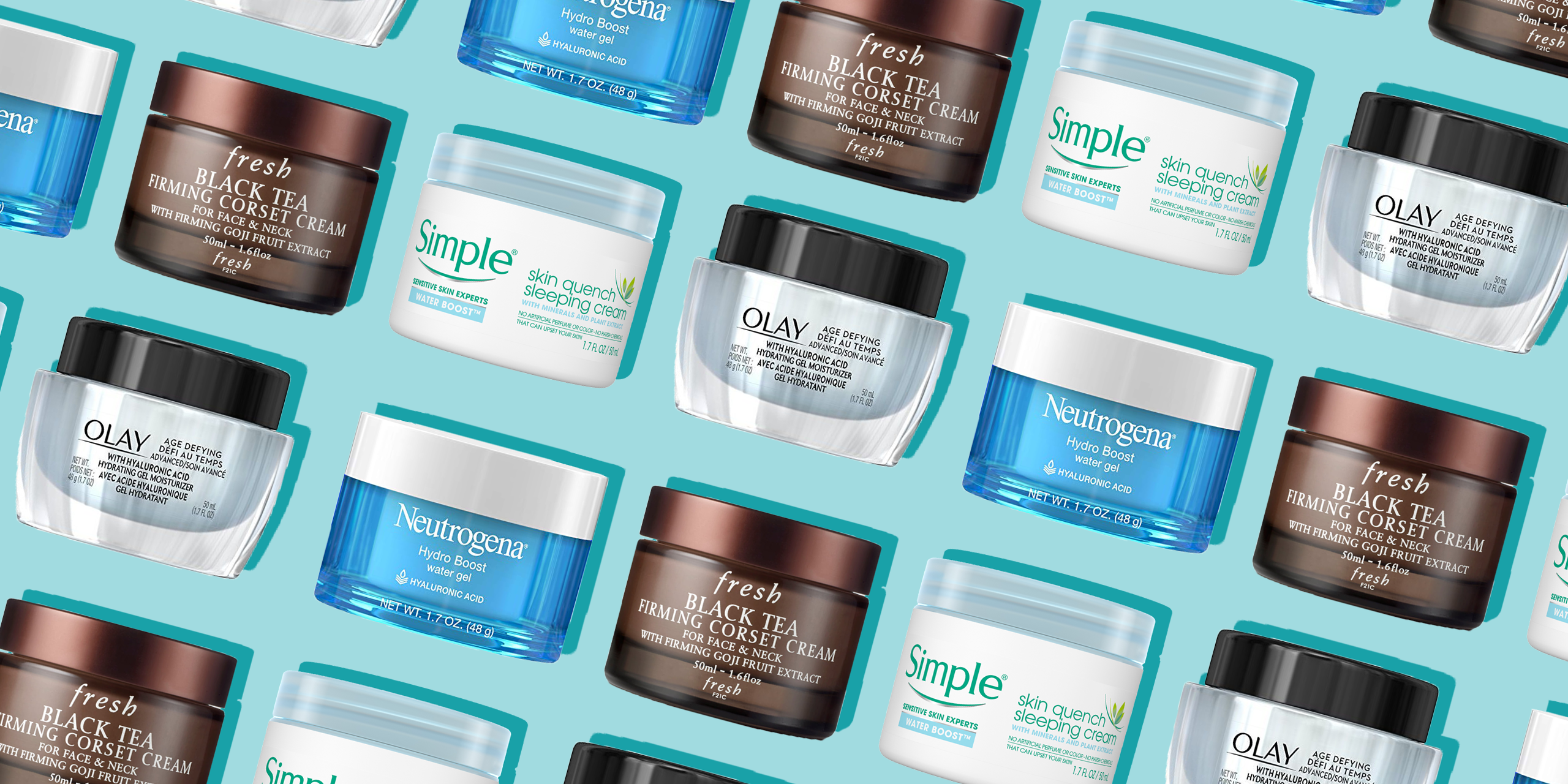 12 Best Neck-Firming Creams to Reduce Wrinkles, According to Dermatologists